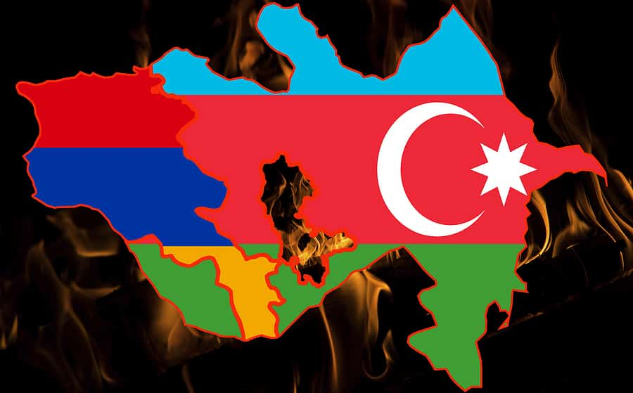 Azerbaijan admitted shooting down Russian Military Helicopter