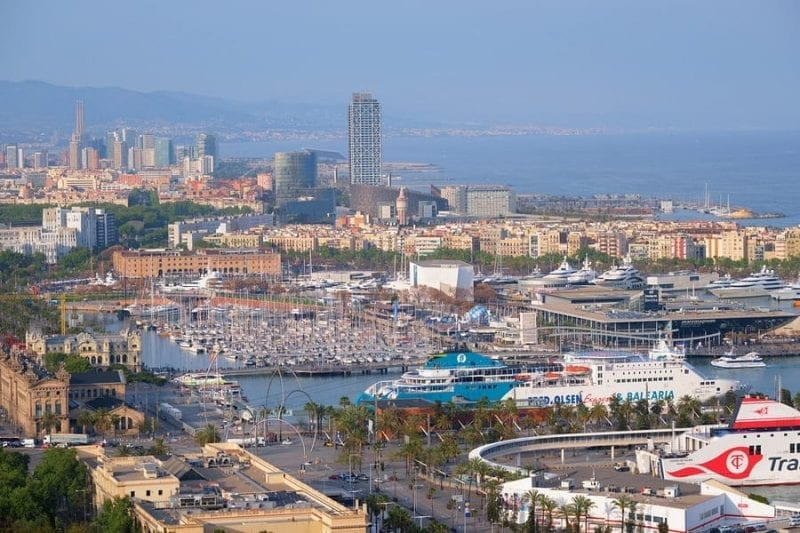 Is Retiring In Spain Worth It? Here's What You Need To Know