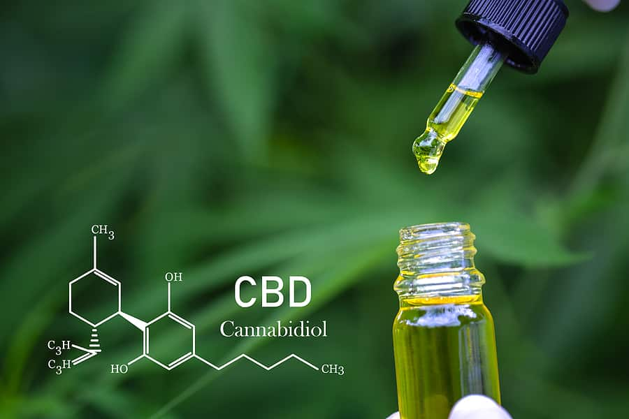 Beginner's Guide to CBD: Five Benefits & How to Get Them