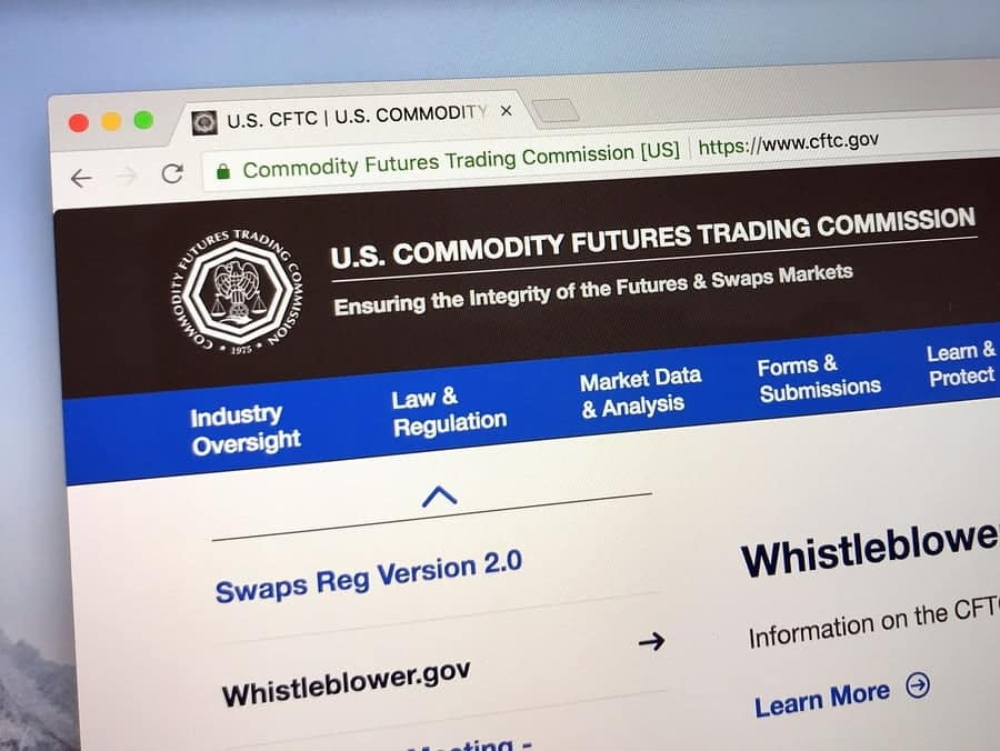 CFTC Orders Trader Mehran Khorrami and His Firm to Pay $150,000 for Wash Sales