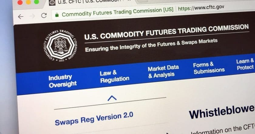 CFTC Orders Interactive Brokers LLC to Pay More Than $12 Million for Anti-Money Laundering and Supervision Violations