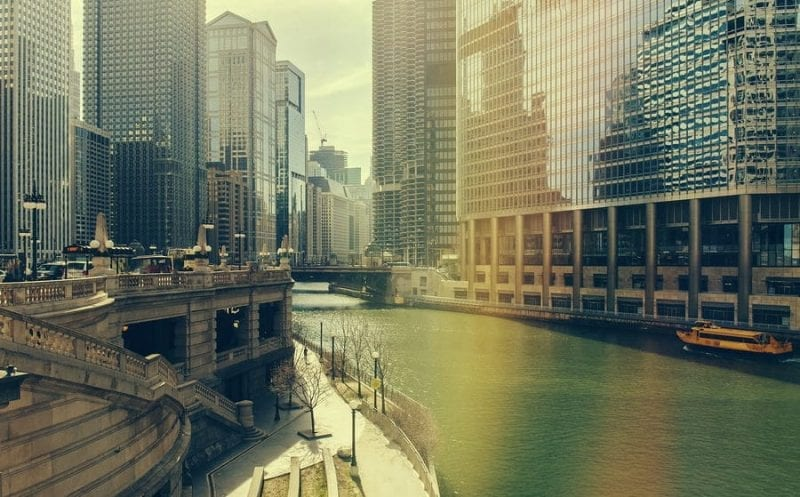 Chicago, Illinois - 3rd Larges City in the US - STL.News