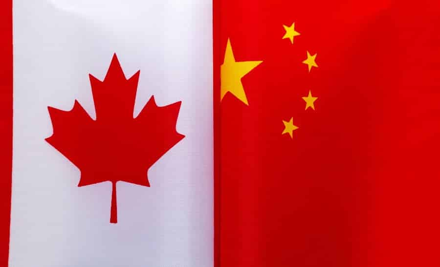 China starts prosecuting two Canadians held on spying charges