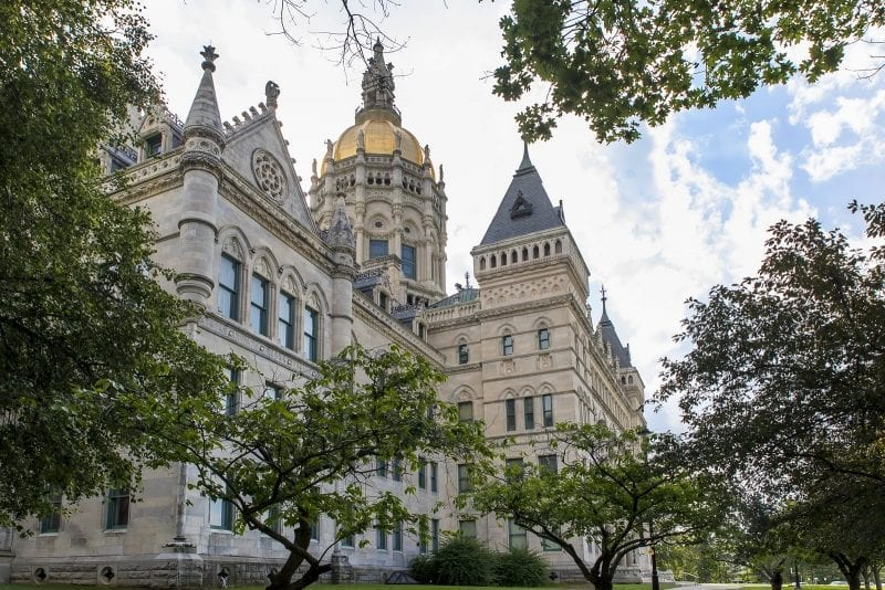 Connecticut - Constitution State - New England State - STL.News