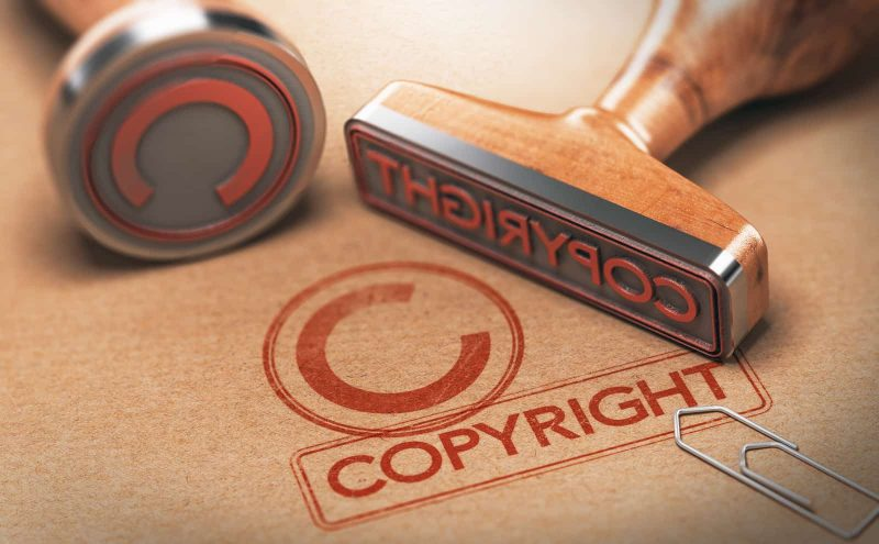 Reporting Claims of Copyright Infringement to STL.News