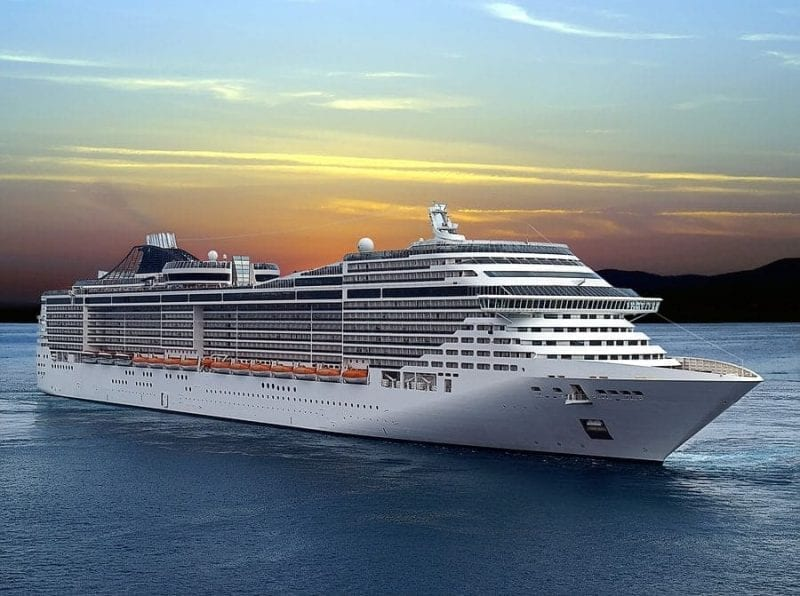 Fact Finding 30 Investigation Focusing on Cruise Line Financial Responsibility and Refund Policies