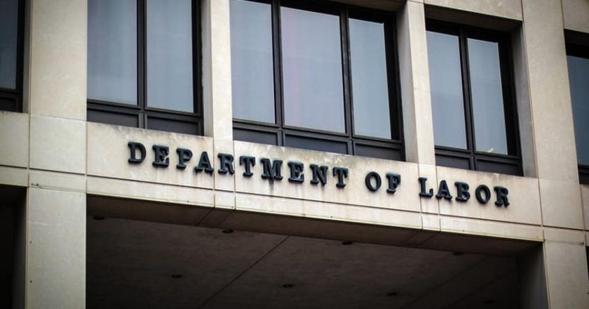 US DOL Recovers $15,385 in Wages After Huntsville, AL, Copeland Cleaners, Inc., Missed Payroll