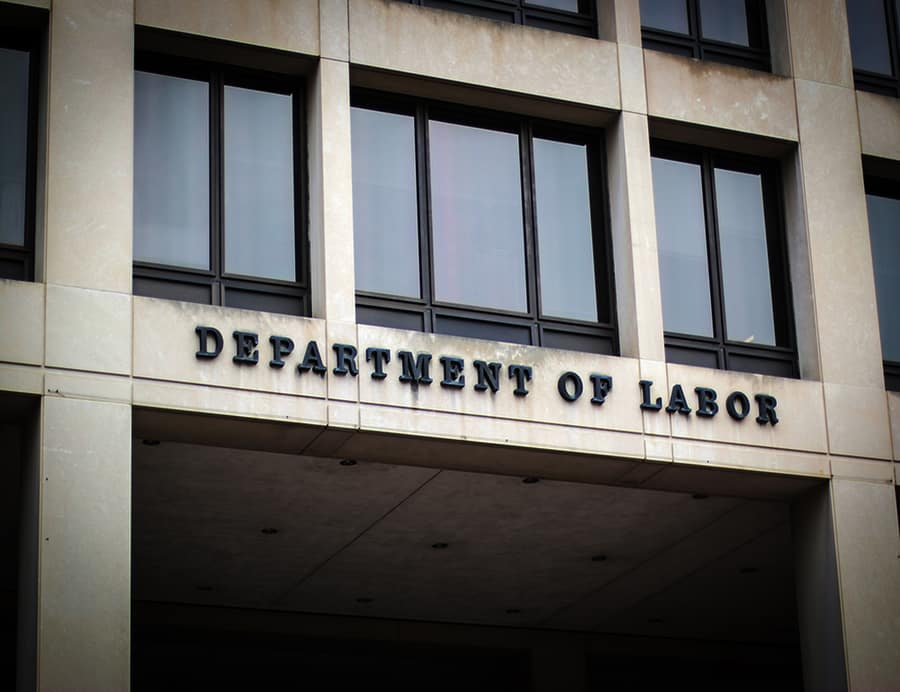 US DOL: as more businesses reopen, worker safety & health remains DOL priority
