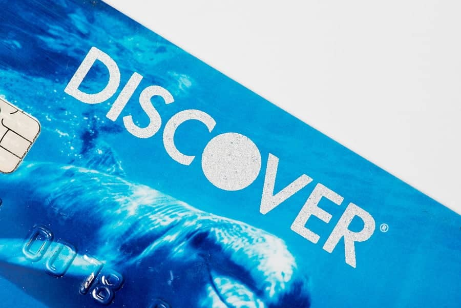 Discover Financial Services Reports First Quarter Net Loss of $61 Million or ($0.25) Per Diluted Share