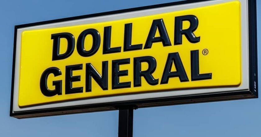 Dollar General Promotes Emily Taylor to Executive Vice President and Chief Merchandising Officer