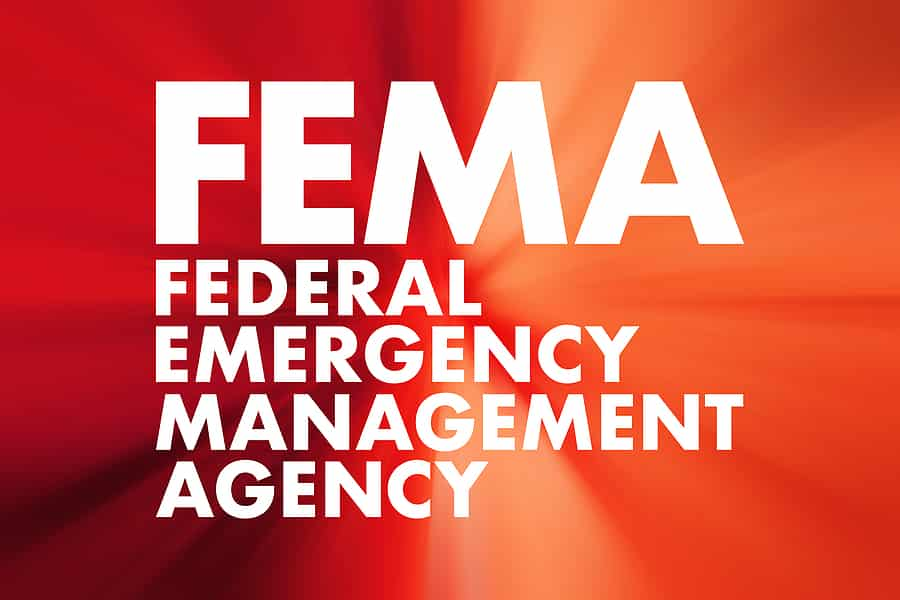 FEMA News: When Disaster Strikes the Frederick MERS is on the Move