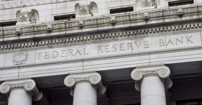 Federal Reserve announces College Fed Challenge winners