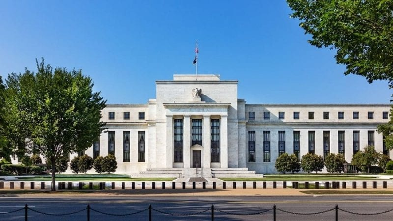 Federal Reserve Board releases results of survey of senior financial officers