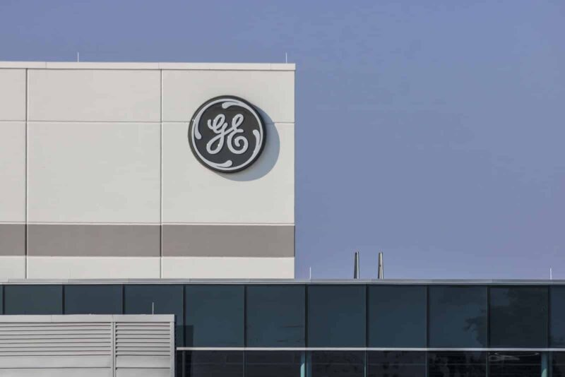 GE Announces Further Actions to Solidify Financial Position