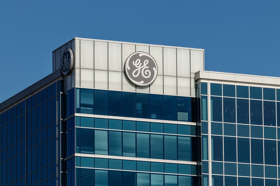 GE Names Deloitte as Independent Auditor for 2021