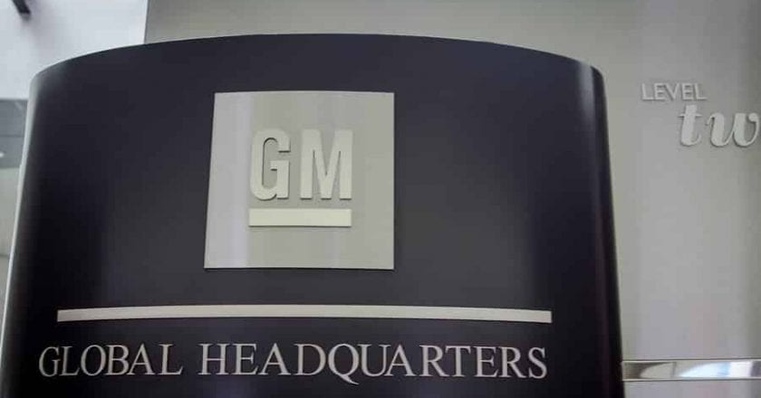 GM Expands Medical Projects and Charitable Deliveries to Hospitals