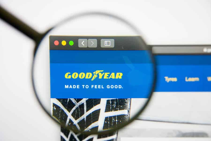Goodyear Provides Preliminary Quarterly Results, Business Update