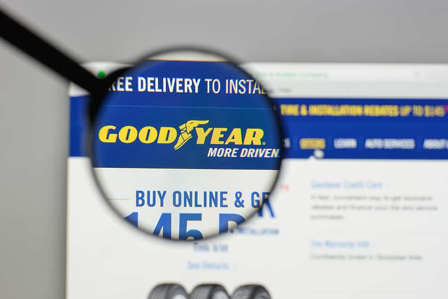 Goodyear to Announce Third Quarter 2020 Financial Results