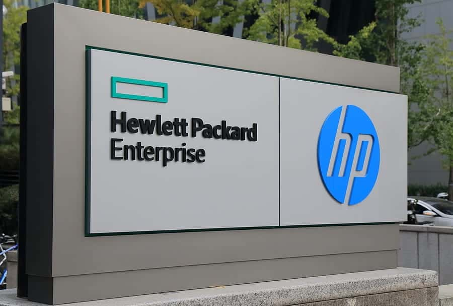 HP Inc. Announces Termination of Shareholder Rights Plan
