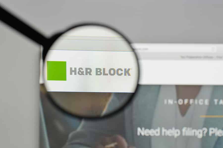 H&R Block to Host Virtual Investor Day, Report Fiscal 2021