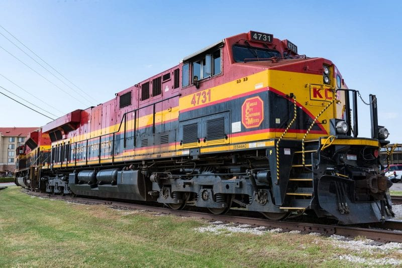 Kansas City Southern Reports Strong First Quarter Results
