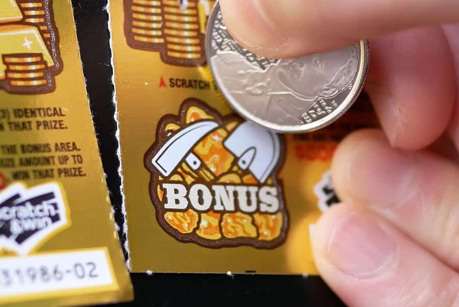 The Florida Lottery News: Miho Miketich Claims Top Prize in Scratch-off Game