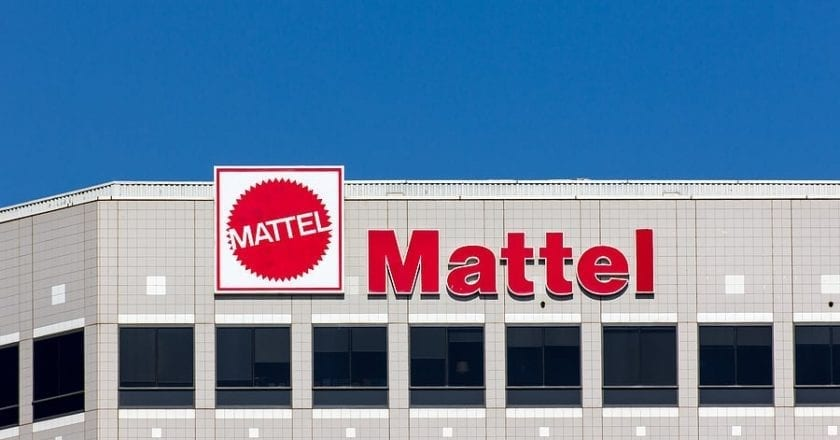Diana S. Ferguson Appointed to Mattel Board of Directors