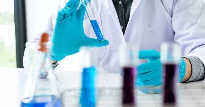 Thermo Fisher Scientific Reports Third Quarter 2020 Financial Results