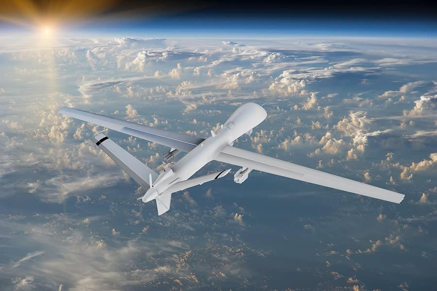 US Testing the Largest $200 Million Drone: Meet the RQ-4 UAV