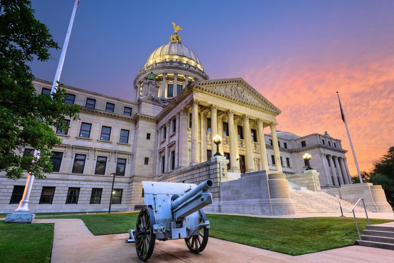 Mississippi - 20th State Admitted to the Union - STL.News