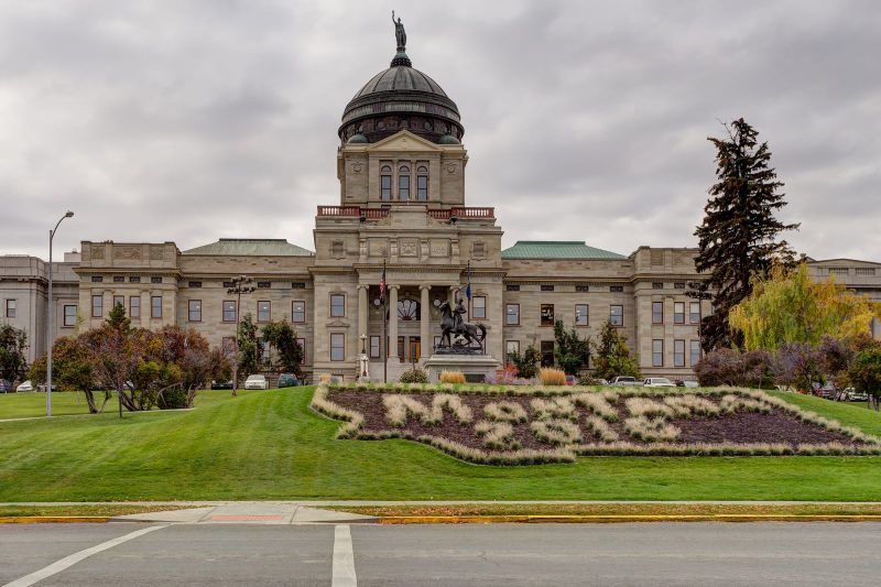 Montana - 41st State Admitted to the Union - STL.News