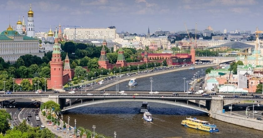 Russia: New measures may not be enough to deal with COVID-19