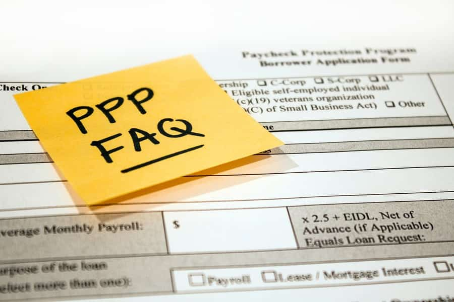 Consumer Financial Protection Bureau Issues Clarifications to Support Small Business Applying for PPP Loans