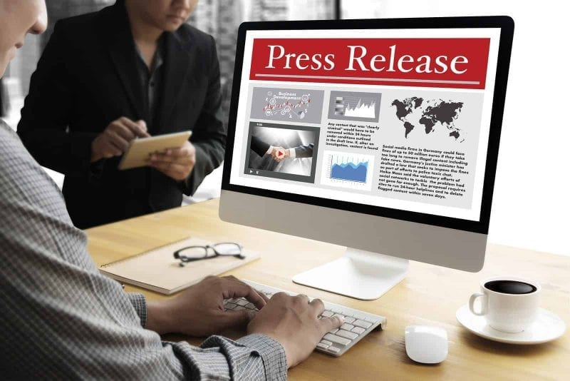 Benefits of Press Releases
