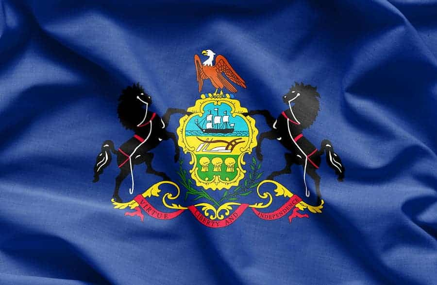 Pennsylvania Department of Health Provides Update on COVID-19, 1,146 Positives Bring Statewide Total to 25,345