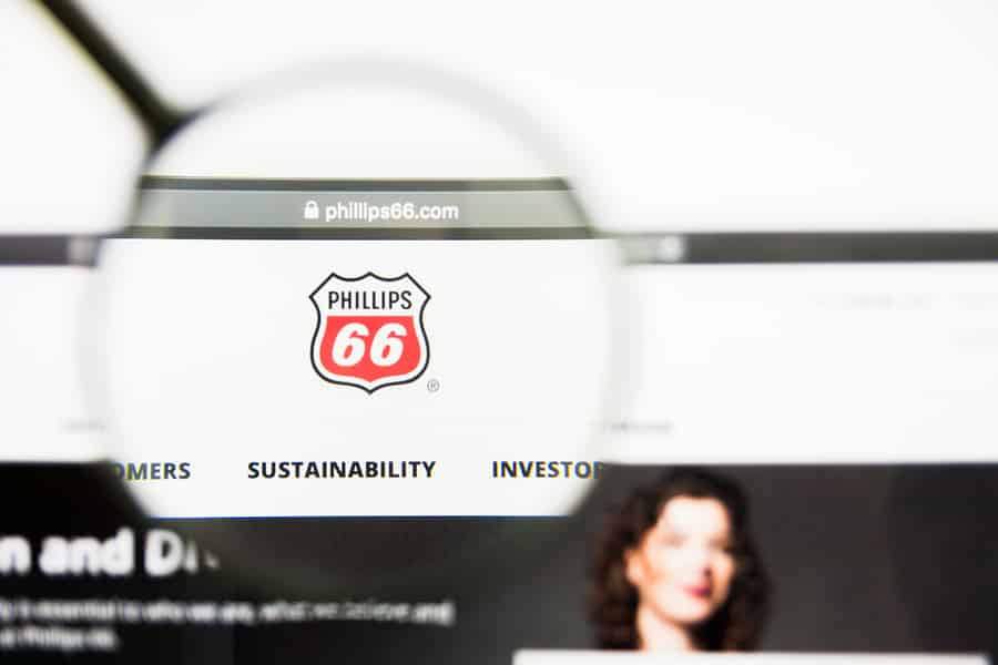 Phillips 66 to Announce Second-Quarter Financial Results