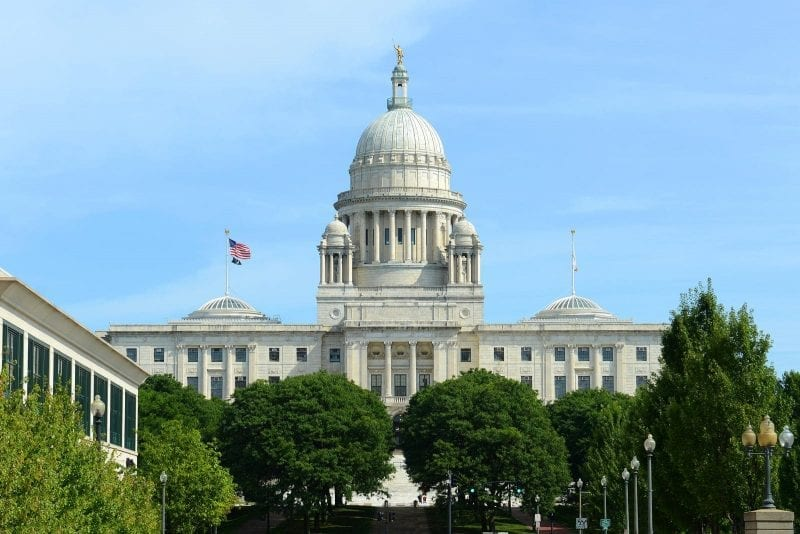 Rhode Island - 13th State Admitted to the Union - STL.News