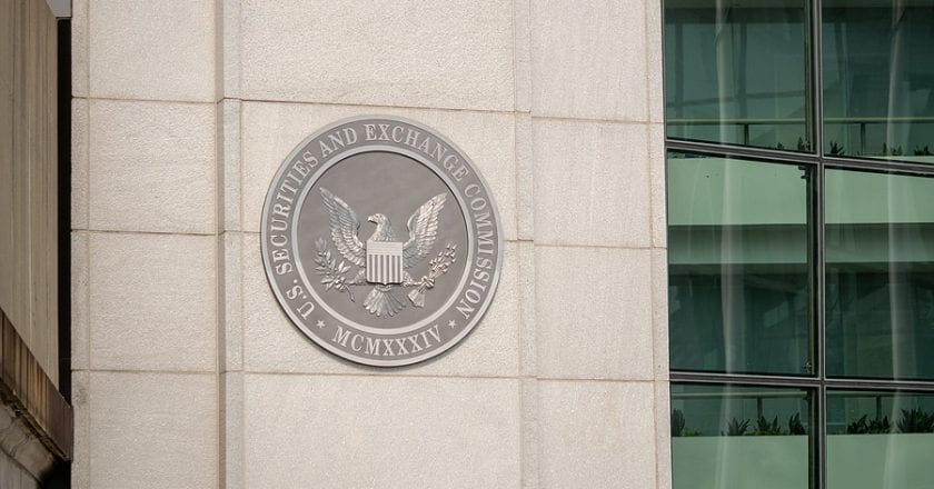 SEC Charges Adam Rogas, Former CEO of Tech Co. With Raising $123 Million in Fraudulent Offerings