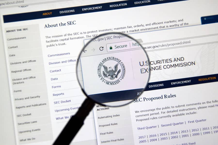 SEC Charges Former Financial Services Executive, Asante Berko With FCPA Violations