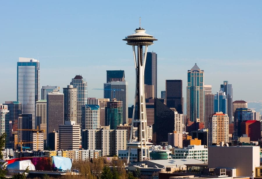Seattle, Washington News: Mayor Jenny Durkan gives city update