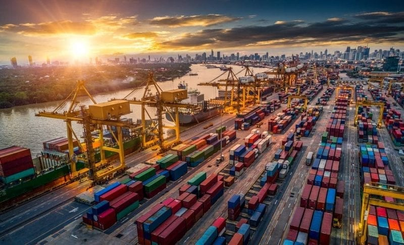 Federal Maritime Commission Provides Temporary Relief from Certain Service Contract Filing Requirements