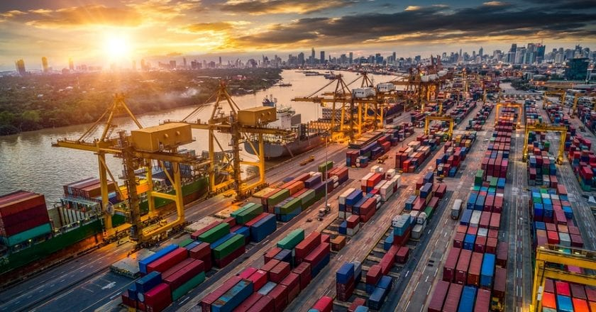 Federal Maritime Commission Grants Temporary Relief Requested by CMA CGM