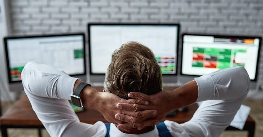 3 Things to Think About Before You Begin Trading