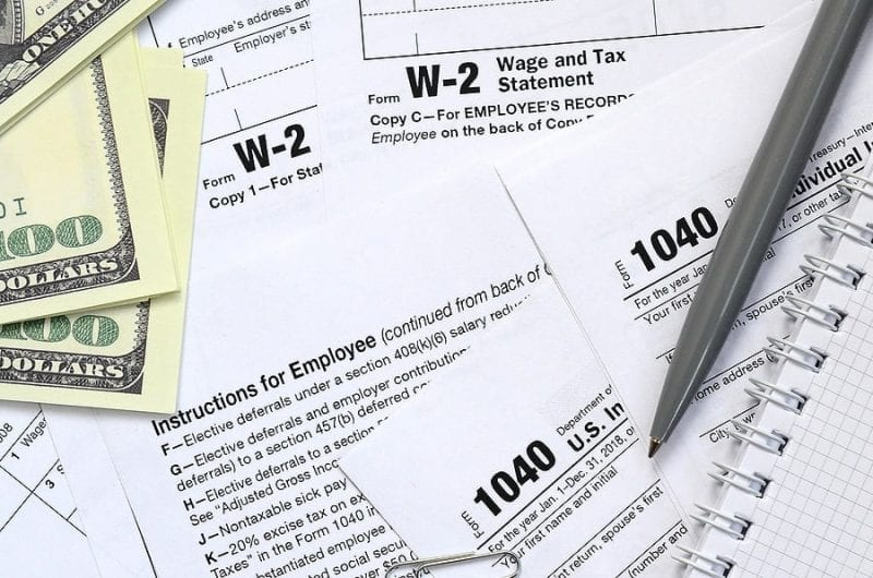 IRS News: Federal Tax Extension Filers Due October 15, 2020