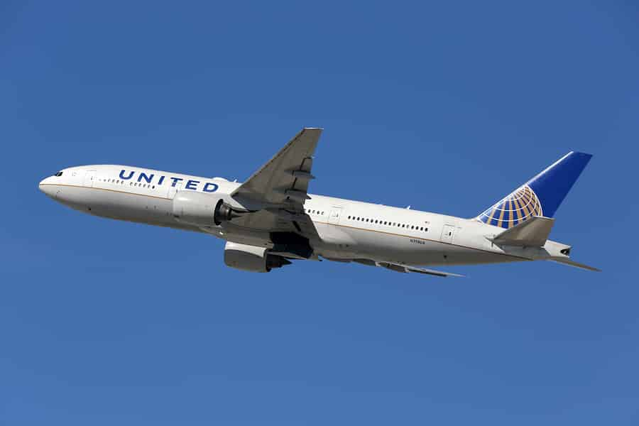 United Airlines Adds Nearly 25,000 Flights in August