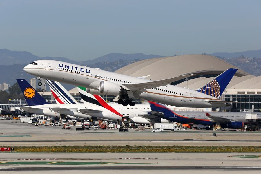 United Airlines Selected to be Official Airline of the Commission on Presidential Debates
