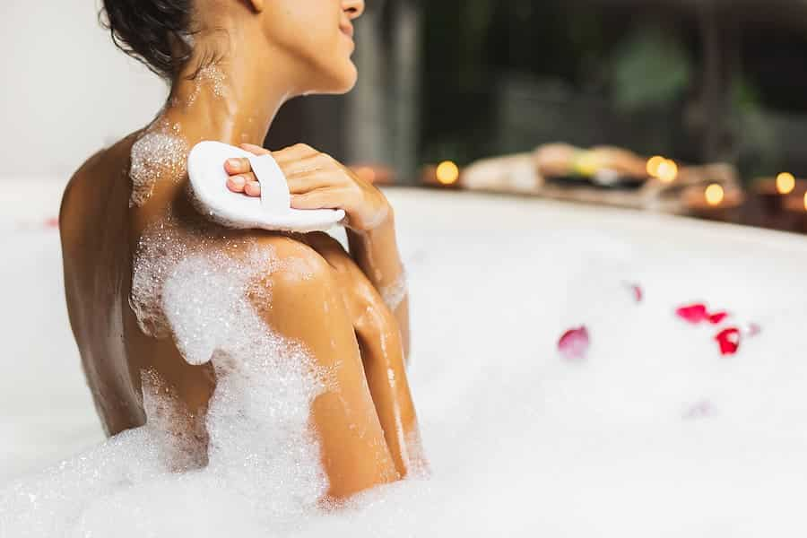 The Best Natural Loofahs for Soft and Radiant Skin