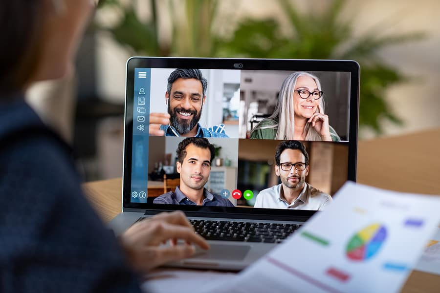 Positive Steps Rises to Remote Work Challenge With Citrix