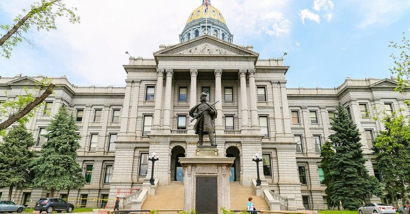 Colorado Governor Polis Takes Action to Address COVID-19 Pandemic