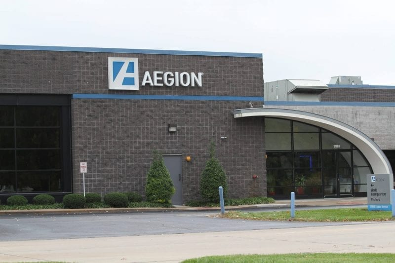 Aegion Corporation Sets Date to Announce First Quarter 2020 Financial Results
